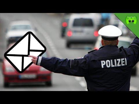 POST VON DER POLIZEI 🎮 PietCast #33 - 동영상