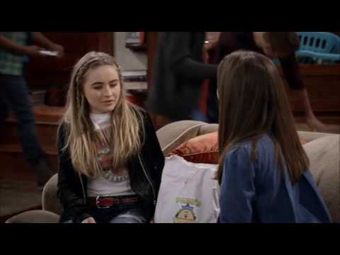 Download Girl Meets World - 3x12 - GM Bear: The group (Maya:… I think your bear is gone)