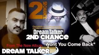 """2nd Chance """"Won"""
