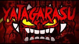 Geometry Dash - Yatagarasu (Extreme Demon) by Trusta and more