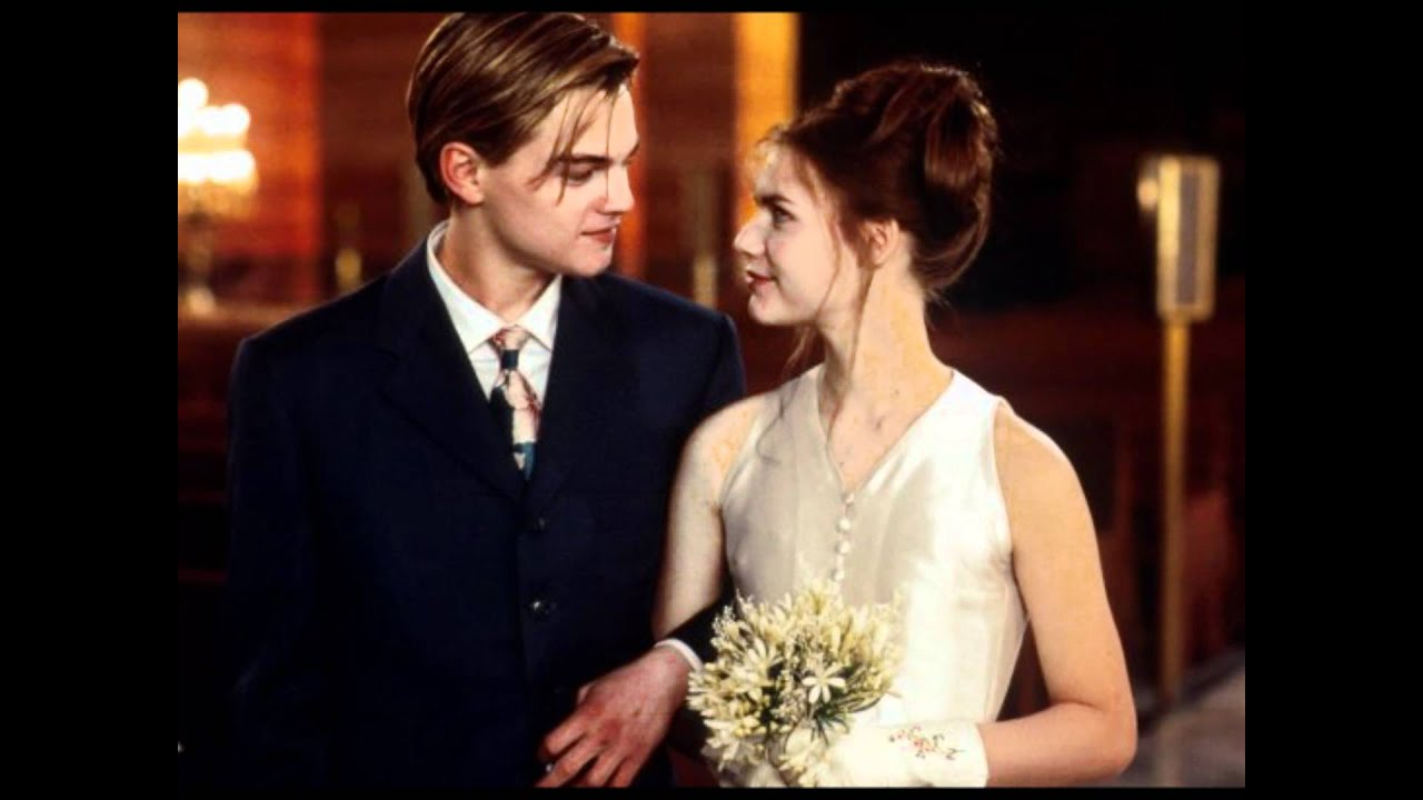 Romeo And Juliet Images From The Movie 1996 Youtube