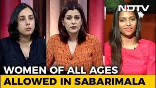 Sabarimala Temple Open To All Women: Can Reason And Faith Co-Exist?