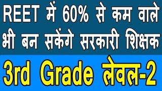 3rd grade teacher bharti l 3rd grade teacher bharti 2018 | reet 2017 latest news