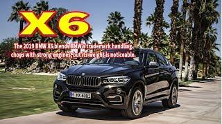 2019 bmw x6 m test drive | 2019 bmw x6 xdrive50i | 2019 bmw x6 m sport package