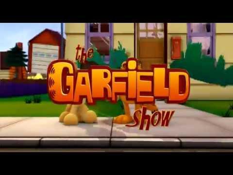 Гарфилд Шоу: 1 сезон 2 серия