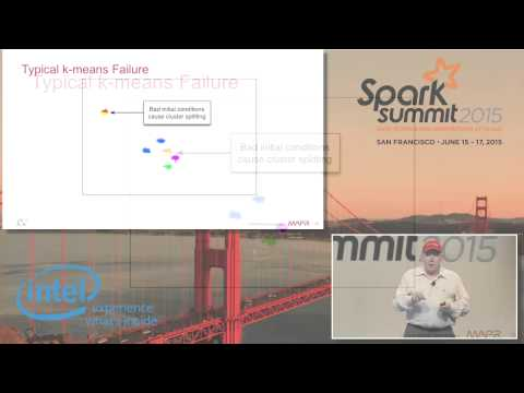 Some Important Streaming Algorithms You Should Know About - Ted Dunning (MapR)