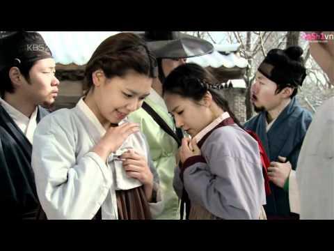 [Soshivn Subs] cuộc hôn nhân tiền định tập.83 SooRi Cut [03.07.08]