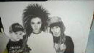 Drawing Tokio Hotel (the whole band)