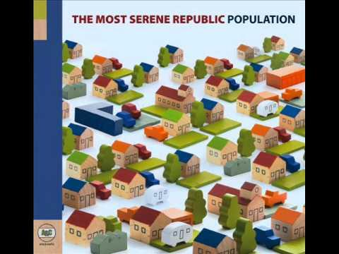 Most Serene Republic - Anhoi Polloi