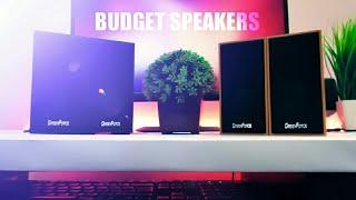 Best Budget Speakers 2018  (Bangla)