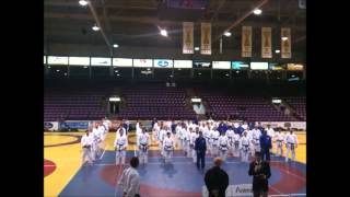 Guinness World Record Kata - The Academy of Martial Arts
