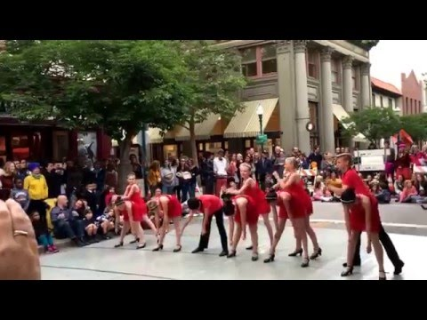 Dancing in the Streets 2016