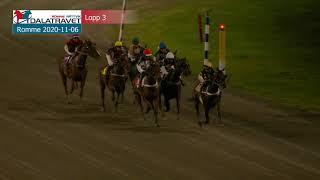 Vidéo de la course PMU PRIX DALATRAVETS MONTÉSERIE - FINALE