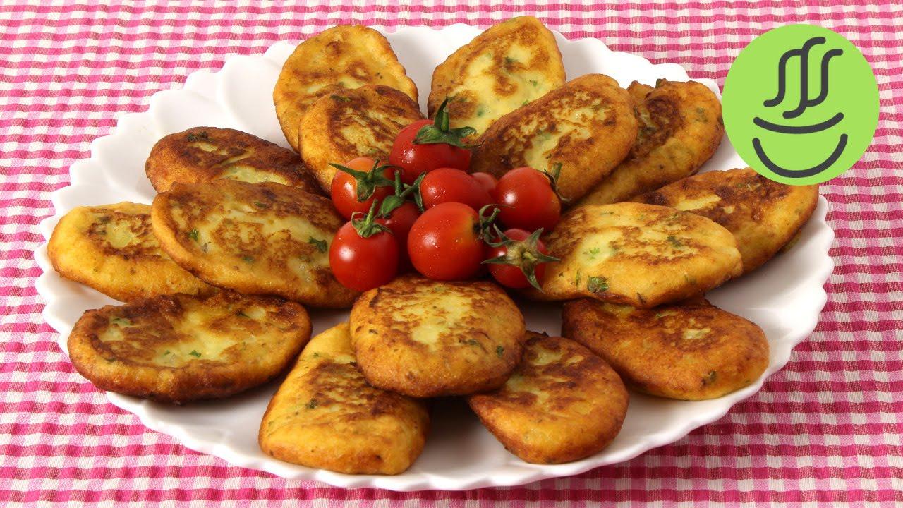Pratik Köfte Patates Yemeği