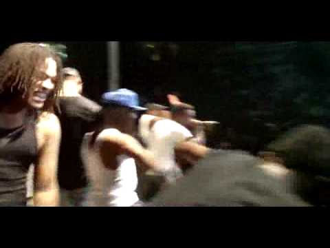 Travis Porter All Da Way Turnt Up Performance In Albany Wit Waka Flocka Flames & So Icey Boys