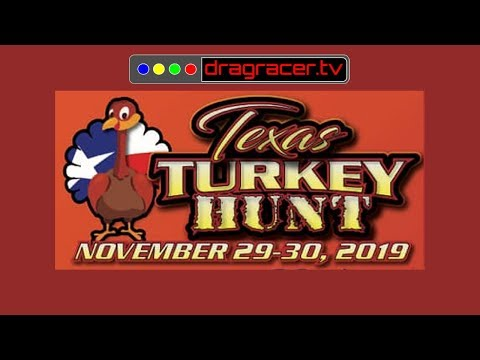 Texas Turkey Hunt - Friday