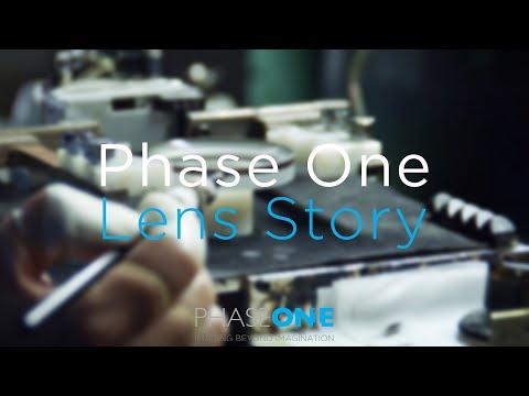 Phase One Lens Story | Phase One