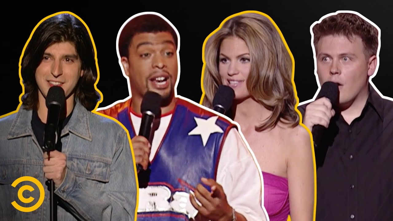 DeRay Davis Sneaks Into His Own Home, Demetri Martin Receives Karate & More Stand-Up Classics