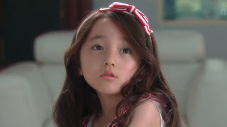Japanese Child Actress.