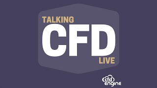 Talking CFD Live