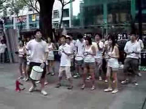 Singaporean Music