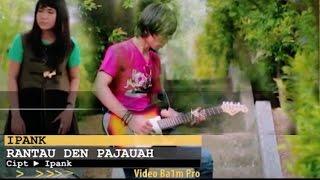 Lagu minang terbaru | Rantau Den Pajauah With Liryc