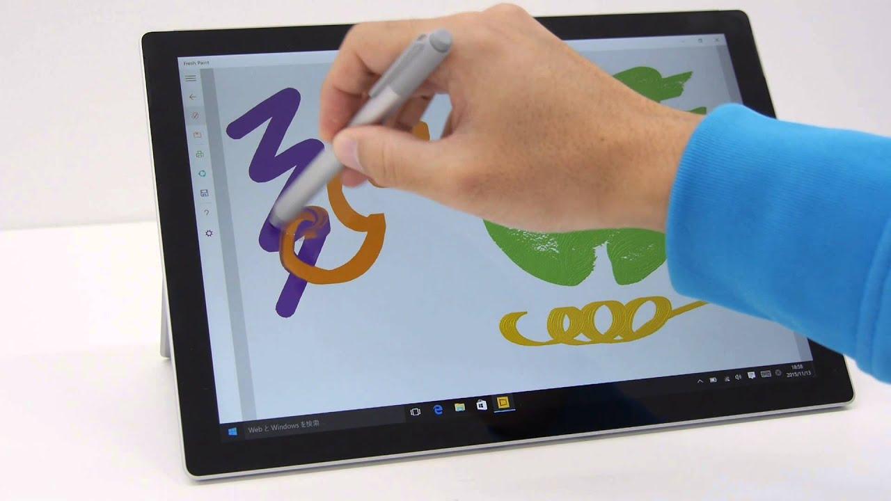Paint Net For Windows Surface Pro