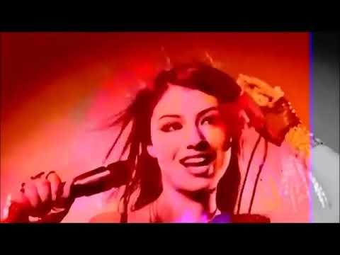 Gabriella Cilmi - Warm This Winter - Music Video
