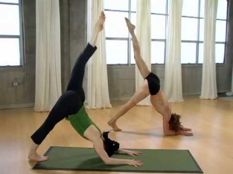 Tripsichore Yoga Practice sample