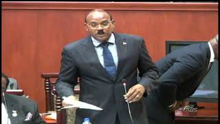 Lawmakers hail the passage of Stamp Amendment Bill