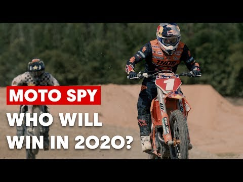 Can Cooper Webb Repeat in 2020? | Moto Spy Supercross S4E1