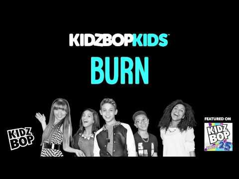 KIDZ BOP Kids - Burn (KIDZ BOP 25)