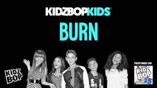Watch Kidz Bop Kids Burn video
