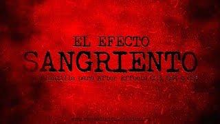 Proyecto para After Effects: El Efecto Sangriento