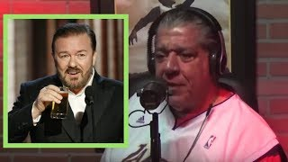 Thank God For Ricky Gervais | Joey Diaz