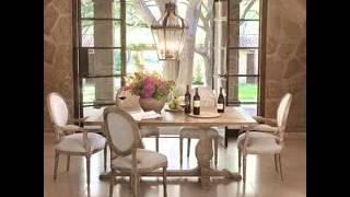Elegant Dining Room Furniture Design