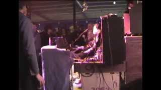 Mr. Quintron & Miss Pussycat -- 11/24/1999 Live at Magic Stick - Detroit MI