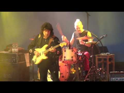 Ritchie Blackmore's Rainbow - Monsters of Rock - Loreley 2016