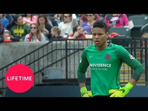Player Spotlight  Adrianna Franch (Portland Thorns FC ... 9a6527a98
