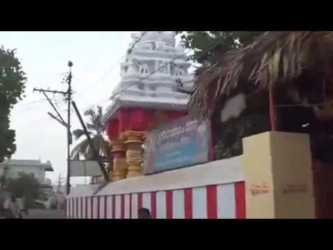 Kaza Village to NH 5 Road near Mangalagiri Guntur District Andhra Pradesh as on 08 05 2015