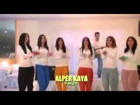 Yozgat Şekerpınar Halayı-Ömer Okhan Halay-Halay Başı Dj.Ayarcı Aslan (Karacalar Düğünü)