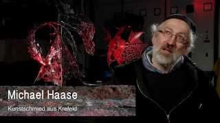 Michael Haase   Kunstschmied