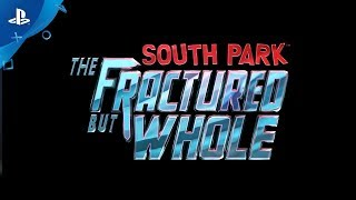 South Park: The Fractured But Whole - Game Is Gold | PS4