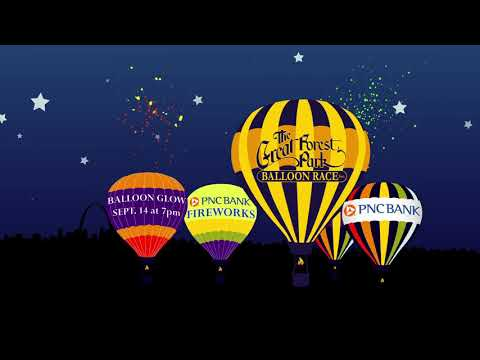 About | Great Forest Park Balloon Race | St Louis MO
