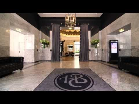 History and contemporary luxury, welcome to the Hotel Bristol in Warsaw