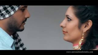 Best Punjabi Wedding || Janu-Janu SonG of Garry Sandhu ||