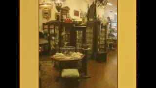 Historic District Antiques Showcase