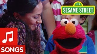 Sesame Street: We All Have Music Song with Elmo and Friends