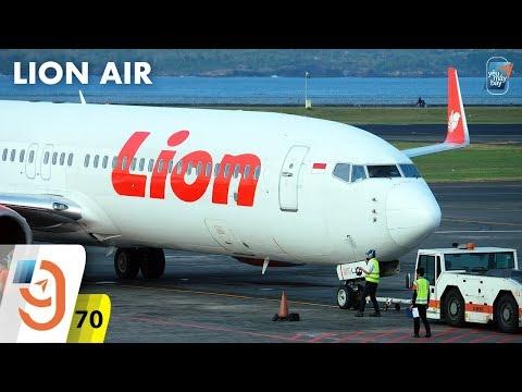 [M9] #70: Hai chuyến bay với Lion Air từ Jakarta đi Kuala Lumpur | Yêu Máy Bay