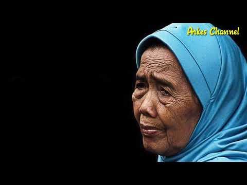Ceramah dan Renungan tentang Ayah bunda bikin Sedih dan menangis - Alm Ustad Jefri Al-Bukhori (uje)